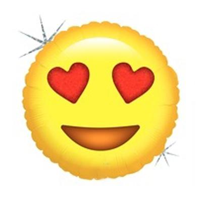 Balão Emoji 03