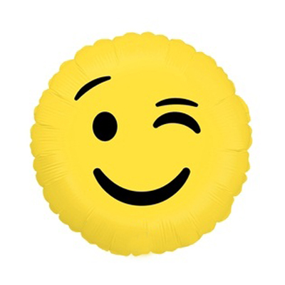 Balão Emoji 07