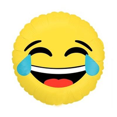 Balão Emoji 02